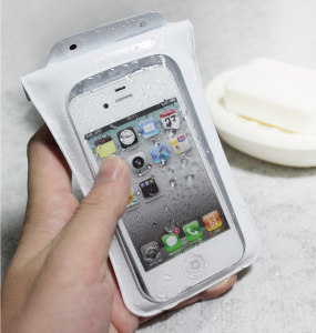 iPhone・スマホ防水ケース